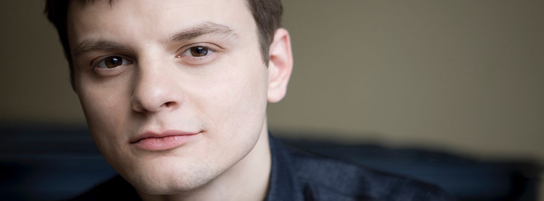 Two Hess Alumni are finalists in The Cliburn