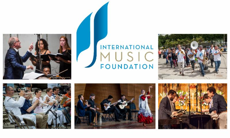 News international music foundation introducing our new executive director solutioingenieria Images