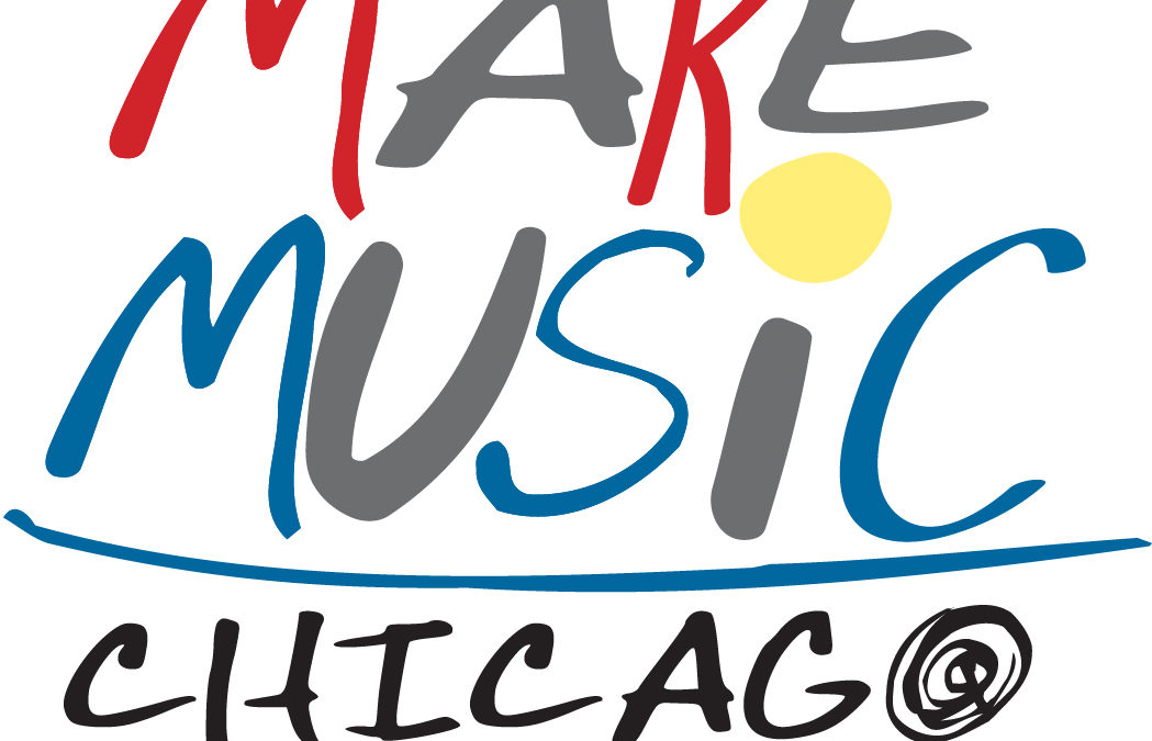Make Music Chicago 2018 Press Release
