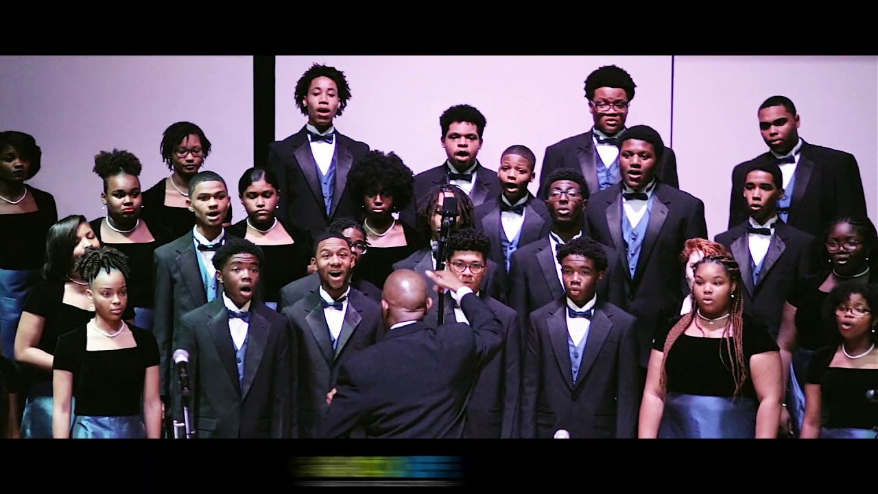 KENWOOD CONCERT CHOIR